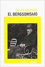 Papel EL BERGSONISMO