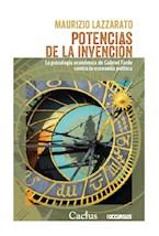 Papel POTENCIAS DE LA INVENCION