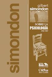 Libro Sobre La Psicologia ( 1956-1967)