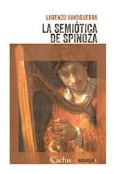 Libro La Semiotica De Spinoza