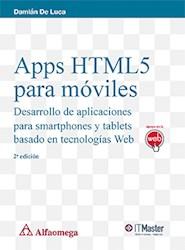 Apps Html5 Para Moviles 2Da Edicion