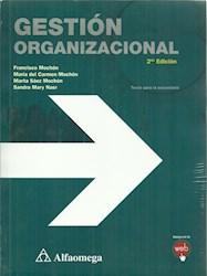 Libro Gestion Organizacional
