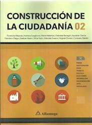 Libro Construccion De Ciudadania 2