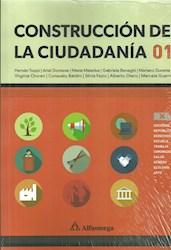 Libro Construccion De Ciudadania 1