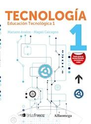Libro Educacion Tecnologica 1