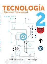Libro Educacion Tecnologica 2