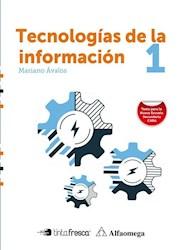 Libro Tecnologias De La Informacion 1