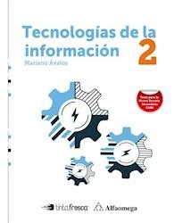Libro Tecnologias De La Informacion 2