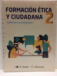 Libro Formacion Etica Y Ciudadana 2