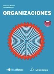 Libro Organizaciones