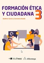 Libro Formacion Etica Y Ciudadana 3