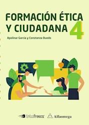 Libro Formacion Etica Y Ciudadana 4