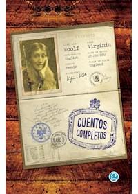 Papel Cuentos Completos  - Virginia Woolf
