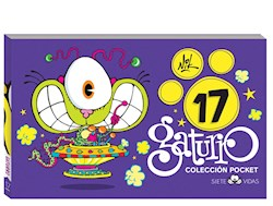 Papel Gaturro 17 - Coleccion Pocket