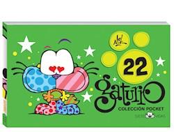 Papel Gaturro 22 - Coleccion Pocket