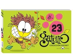Papel Gaturro 23 - Coleccion Pocket