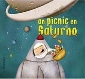 Libro Un Picnic En Saturno