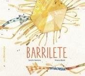 Libro El Barrilete