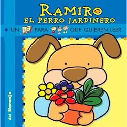 Libro Ramiro El Perro Jardinero