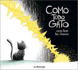 Libro Como Todo Gato