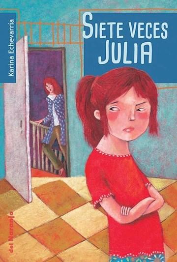 Papel Siete Veces Julia