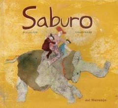 Papel Saburo