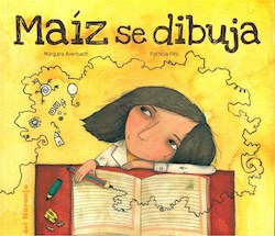 Libro Maiz Se Dibuja