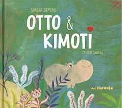 Libro Otto Y Kimoti