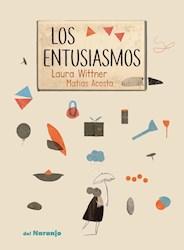 Libro Los Entusiasmos