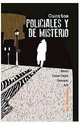Papel CUENTOS POLICIALES Y DE MISTERIO