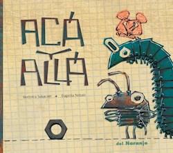 Libro Aca Y Alla