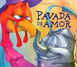 Libro Pavada De Amor