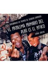 Papel EL PROBLEMA PRIMARIO DEL PERU ES EL PITUCO