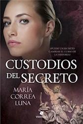 Libro Custodio Secreto