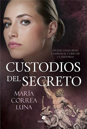 E-book Custodios Del Secreto