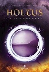 Libro Holtus. La Era Purpura