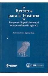 Papel RETRATOS PARA LA HISTORIA