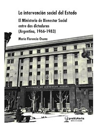 Papel La Intervencion Social Del Estado