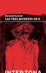 Libro Las Tres Muertes De K