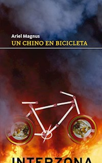 Libro Un Chino En Bicicleta