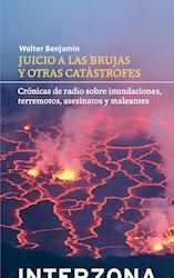 Libro Juicio A Las Brujas