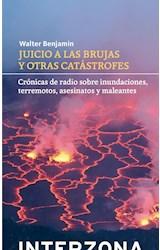 Papel JUICIO A LAS BRUJA Y OTRAS CATASTROFES