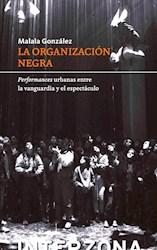 Libro La Organizacin Negra