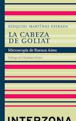 Libro La Cabeza De Goliat