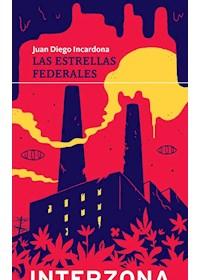 Papel Etrellas Federales