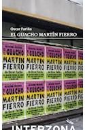 Papel GUACHO MARTIN FIERRO (COLECCION POESIA ARGENTINA) (CARTONE)