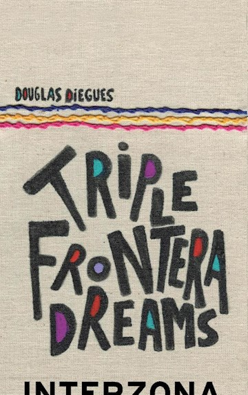 Papel Triple Frontera Dreams