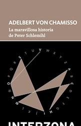 Libro La Maravillosa Historia De Peter Schlemihl