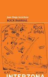 Libro Rock Barrial