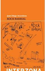 Papel ROCK BARRIAL